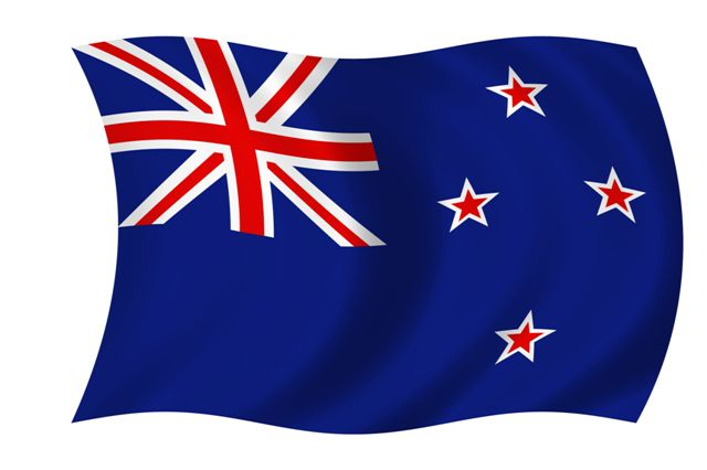 new zealand flag - photo #13